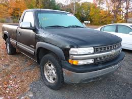 2000 CHEVROLET SILVERADO 1500 Z71 QUALITY OEM REPLACEMENT PARTS ...