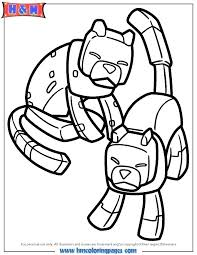 Diamond Steve Coloring Pages Color Page Dog