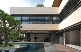100 Wallflower Architects Forever House By Designing Their Clients Dream Home
