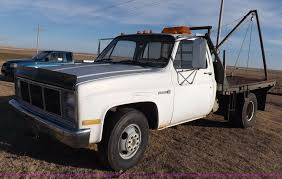 1987 GMC Sierra 3500 Flatbed Truck | Item K3186 | SOLD! Marc... 1950 Gmc Flatbed Classic Cruisers Hot Rod Network Flat Bed Truck Camper Hq 1985 62 Ltr Diesel C4500 For Sale Syracuse Ny Price Us 31900 Year 2006 Used Top Trucks In Indiana For Auction Item Gmc T West Auctions Surplus Equipment And Materials From Sierra 3500 4wd Penner 1970 13 Ton Sale N Trailer Magazine 196869 Custom 5y51684 2 Jack Snell Flickr 2004 C5500 Flatbed Truck