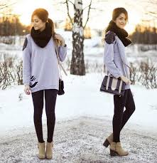 Winter Clothes For Teen Girls