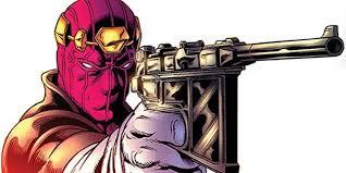 Baron Zemo Will Have A Major Change In Captain America Civil War