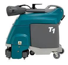 t1 walk behind micro scrubber dryer tennant company scrubber