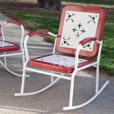 Vintage Homecrest Patio Furniture by Outdoor Vintage Patio Chairs Metal Vintage Patio Chairs Vintage