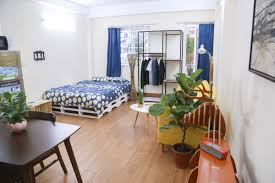 100 Penhouse.com Small Penhouse Apartment Near Mc Donalds Binh Thanh Flat
