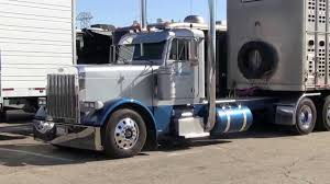 100 Livestock Trucking DeBoer And Sons Peterbilt 379 And Silver Star Cattle Pot At TFK 2013