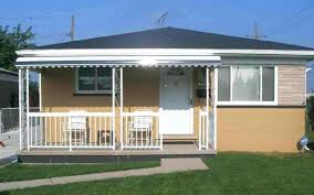 Aluminum Porch Awning For Porches Kit Caravan Outdoor Front With ... Preloved Caravan Porch Awning Awnings Bishop Of Lunar Galaxy Used Product Review Pennine Air 6 Blue Sky Thking New Rally Best Selling At Lweight Swift Canopy Caravan Porch Awning Bromame Kampa Pro 390 Second Hand Nz Carports Carport Kits Shed For Canvas Shop Online For A Bradcot