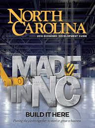 Case Study Why Corning Is Growing in North Carolina Economic