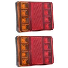 Hotsale 2Pcs 8 LEDS Car Truck Rear Tail Light Warning Lights Rear ... Car Dashboard Warning Lights Uerstanding What They Mean How To Led Lights On Work Truck Youtube 16leds 18 Flashing Modes Emergency Flash Dash Strobe Light Mckenna Automotive Services Auto Repair Skokie Il Gm Ford Chrysler Vehicle Outfitting Pride Group Llc Chevrolet Decent Used 2014 Mack Fire Exterior Mount And Pimeter Umbrella Beautiful China Police Bars For Diesel Staleca 12v 20 Leds Rear Tail Ultra Slim Bright 12led Surface