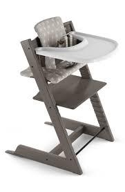 'Tripp Trapp®' Chair, Baby Set, Cushion & Tray Set
