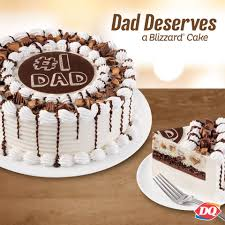 Pumpkin Pie Blizzard Cake by Dairy Queen Of Paducah Home Facebook