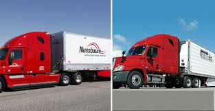 100 Nussbaum Trucking Prime Inc Transportation Win Best Fleets To Drive For