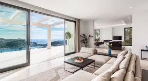 zeitgenössische luxus villa in mon port port d andratx
