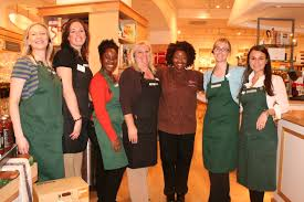 The Staff Of Williams Sonoma Lennox Mall