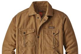 Patagonia Launches Workwear In 'Iron Forged' Hemp Canvas Orvis Mens Corduroy Collar Cotton Barn Jacket At Amazon Ll Bean Coat M Medium Reg Adirondack Field Brown Powder River Outfitters Wool For Men Save 59 Dorrington By Woolrich The Original Outdoor Shop Clearance Outerwear Jackets Coats Jos A Bank North Face Millsmont Moosejawcom Chartt Denim Stonewashed 104162 Insulated Filson Moosejaw Canvas Ebay Burberry In Green For Lyst J Crew Ranch Work Removable Plaid Ling