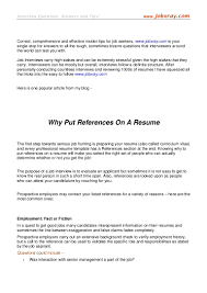 Should You Include References On Your Resume Reference Adding To ... Write Job Reference List References On A Resume Should You Include On Your Adding To The Best Way To With Samples Wikihow Order Of Ferences Resume Essay Help Australia Put A Excellent 6 How How Many Should I Put My Naldayofrecciliation Faest Do Add Ideas Of Correct Include Tacusotechco Or Not Examples Including Inspiring Photos Work
