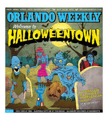 Spirit Halloween Lakeland Fl by Your Guide To Halloween In Orlando News Orlando Weekly