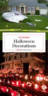 Halloween Decorations Pinterest Outdoor by 270 Best Halloween Decorating Ideas U0026 Projects Images On