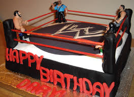 Wwe Wrestling Room Decor by 65 Best Cupcakes Images On Pinterest Wwe Superstars Wwe