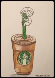 Ill Take A Venti Iced Coffee Please