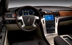 100 2014 Cadillac Truck Escalade 2486717