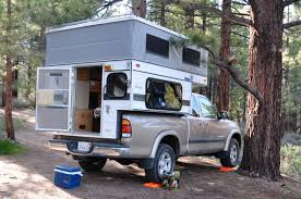 Four Wheel Camper Review: Hawk Or Kestrel Model Four Wheel Popup Truck Camper Swift Model Travelandshare Ideas That Can Make Pickup Campe Earthcruiser Announces Gzl Popup Pop Up Canopy Nissan Frontier Forum Leentu Exkab German Manufactured Popup Camper Expedition Portal Own An F150 Raptor We Have A Custom Just For You Rv Life Blog Archive Truck Campers Part 2 Vintage Based Trailers From Oldtrailercom Woolrich Limited Edition Models Campers Low Profile Bed Tzfacecom