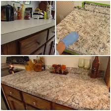 How to Paint ANY Countertops To Look Like Granite – iSeeiDoiMake