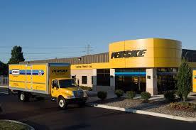 100 Penske Truck Rental Richmond Va Leasing Acquires Old Dominion Leasing