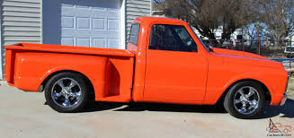 1970 Chevrolet Hugger Orange Custom C10 Pickup 70 Chevy Truck Long Flat Designs Greattrucksonline Wiring For 66 Auto Electrical Diagram C10 Cool Classic Pickups Vans Such Pinterest Cars Chevy Truck 72 And 1969 Turn Signal Circuit Symbols 1970 Chevrolet Custom Bed Pickup Sold Youtube 100 Pandora Station Brings Country Classics The Drive Steering Column Stepside A Wolf In Sheeps Clothing C 1955 Metalworks Restoration Speed Shop