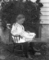 Outdoor Portrait Of Jennie Krueger Sitting In A Rocking ... Happy Calm African Girl Resting Dreaming Sit In Comfortable Rocking Senior Man Sitting Chair Homely Wooden Cartoon Fniture John F Kennedy Sitting In Rocking Chair Salt And Pepper Woman Sitting Rocking Chair Reading Book Stock Photo Grandmother Her Grandchildren Pensive Lady Image Free Trial Bigstock Photos Hattie Fels Owen A Wicker Emmet Pregnant Young Using Mobile Library Of Rocker Free Stock Png Files