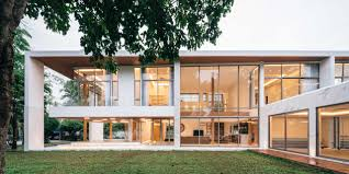100 Modern Hiuse A House In Thailand For A Fisherman Family Design Milk