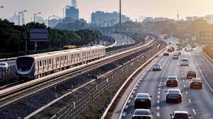 100 Trains Vs Trucks Despite Advances In SelfDriving Technology Full Automation Remains