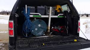 100 Truck Bed Organizer Contractors Bed Organizer Plumbers YouTube