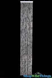 Beaded Door Curtains Walmart Canada by Decorative Hanging Beads For Doorways Curtains Rods Ikea Window