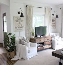 62 Rustic Farmhouse Living Room Decor Ideas