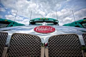 100 Larson Truck Sales Peterbilt Of St Louis 2350 Sauget Industrial Pkwy Sauget IL