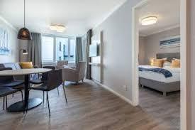 ferienwohnung ostsee appartement mieten upstalsboom