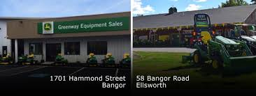 100 Bangor Truck Equipment Our Company Greenway