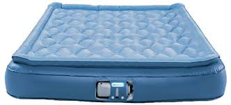 Aerobed With Headboard Full Size by Aerobed Premier Pillowtop Full Size Bed Free Shipping Today