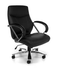 Hercules 500 Lb Office Chair by Big And Tall Office Chairs With 500 Lbs Capacity For Big And