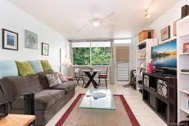 100 Kalia Living 425 Ena Road Unit 207A Honolulu HI 96815 Condo Listed