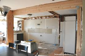 Kitchen Cabinet Soffit Ideas by Removing Kitchen Cabinets Exclusive Ideas 18 How To Remove Furr