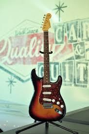 2005 Fender John Mayer Stratocaster