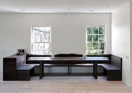 Modern Country Dining Room Ideas by Designs Ideas Minimalist Country Dining Room With Long Dark
