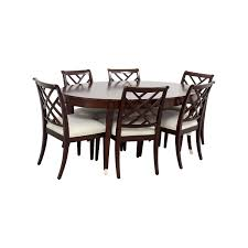 54% OFF - Ethan Allen Ethan Allen Hathaway Dining Set / Tables Ethan Allen Ding Room Chairs Table Antique Ding Room Table And Hutch Posts Facebook European Paint Finishes Lovely Tables Darealashcom Round Set For 6 Elegant Formal Fniture Home Decoration 2019 Perfect Pare Fancy Country French New Used With Back To Black And White Sale At Watercress Springs