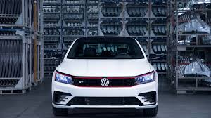 100 What Time Does The Ups Truck Come 2018 Volkswagen Passat GT VWs Detroit Auto Show Reveal Is Dads GTI