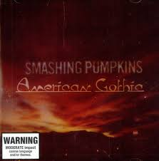 Smashing Pumpkins Zeitgeist Album Cover by Smashing Pumpkins American Gothic Australian Cd Single Cd5 5