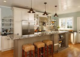 Open Concept Kitchen ficialkod