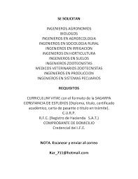 Oferta Medio Tiempo Uvita Bolsa De Empleo DominicalUvita