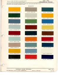 1953 GM GMC Exterior Paint Chips ( Previous Page , Next Page ... What Are The Colors Offered On 2017 Ford Super Duty Paint Chips 1964 Truck Paint Pinterest Trucks New 2018 Raptor Color Options Add Offroad 1941 Bmcbl Codes And Colors Howto Library The Triumph Experience Red 2005 Chart Best 1971 Mercury 1959 Match Wrap Oem Auto Motorcycle Matching Vinyl 1977